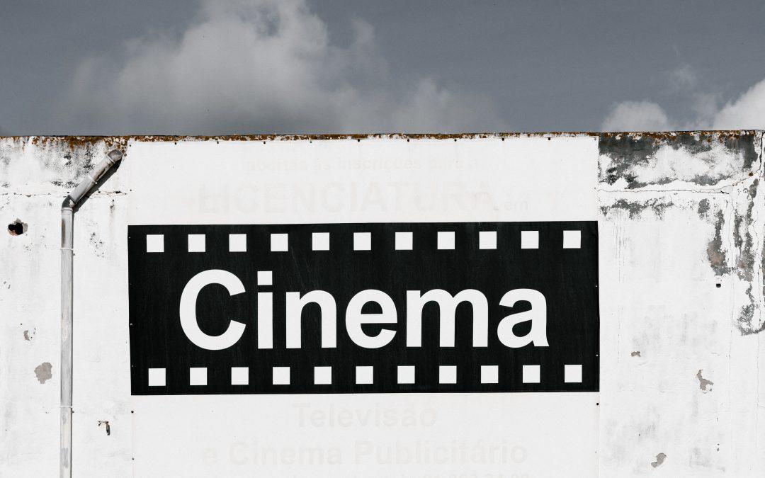 Vocabulario de cine